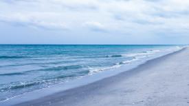 Free HD Wallpaper | Ocean Desktop Background