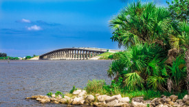 Pineda Causeway Florida