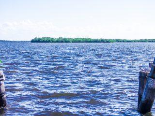 river tiki