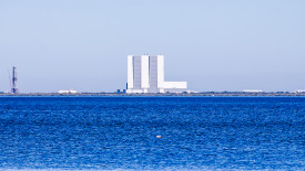 NASA – Vehicle Assembly Building